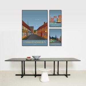 Christianshavn plakat