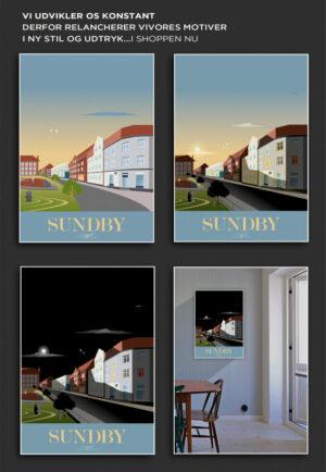 Sundby III