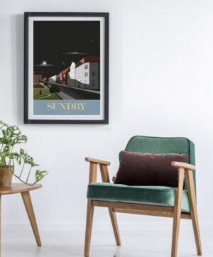 Sundby II